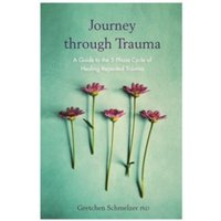 Journey through Trauma : A Guide to the 5-Phase Cycle of Healing Repeated Trauma