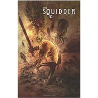 The Squidder Paperback
