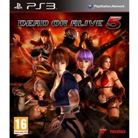 (USED) Dead Or Alive 5 Game