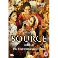 The Source DVD