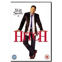Hitch DVD