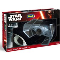 Darth Vader's TIE Fighter 1:121 Revell Model Kit