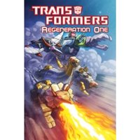 Transformers: Regeneration One Volume 2