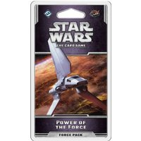 Star Wars LCG Power of the Force- Force Pack Expansion