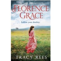 Florence Grace : The Richard & Judy bestselling author