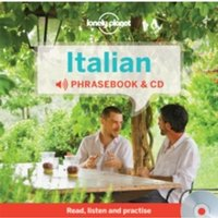 Lonely Planet Italian Phrasebook