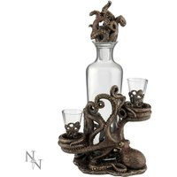 Tentacle Temptation Glass Holder