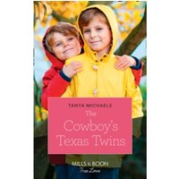 The Cowboy's Texas Twins : 6