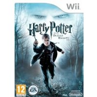 Ex-Display Harry Potter And The Deathly Hallows Part 1 Game