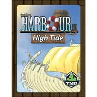 Harbour: High Tide Card Game Expansion