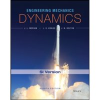 Engineering Mechanics - Dynamics, Eighth Edition SI Version
