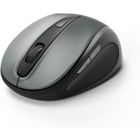 Hama MW-400 Optical 6-Button Wireless Mouse, anthracite