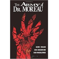 The Army of Doctor Moreau Paperback