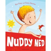 Nuddy Ned by Kes Gray (Paperback, 2013)