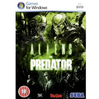 Aliens vs Predator (AVP) Game