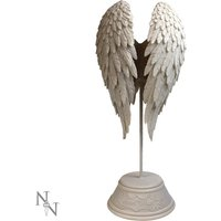 Angel Wings Fairy Statue