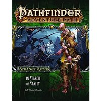 Pathfinder Adventure Path #109: In Search of Sanity (Strange Aeons 1 of 6)