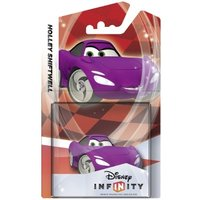 'Disney Infinity 1.0 Holley (cars) Character Figure