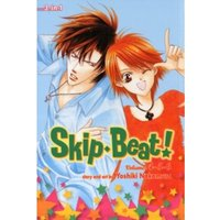 Skip Beat! (3-in-1 Edition), Vol. 2 : Includes vols. 4, 5 & 6 : 2