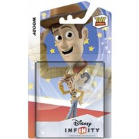 'Disney Infinity 1.0 Woody (toy Story) Character Figure