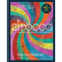 Sirocco : Fabulous Flavours from the East