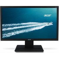 Acer V6 V226HQLBID 21.5inch Black Full HD Monitor