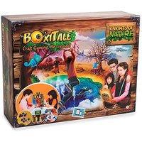 Boxitale Knights of Nature Board Game