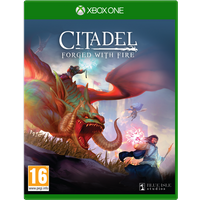Citadel Forged With Fire Xbox One Game