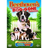 Beethoven's Complete Dog-Gone Collection DVD