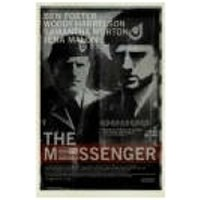 The Messenger Blu-ray