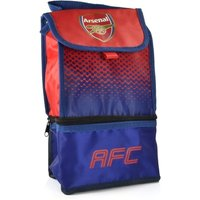 Arsenal Fade Design Lunch Bag