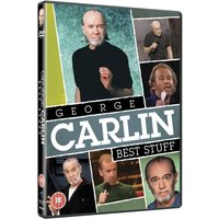 George Carlin Best Stuff DVD