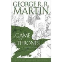 A Game of Thrones Graphic Novel, Volume Two