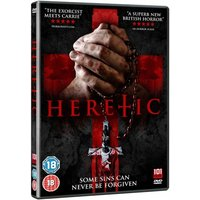 Heretic DVD