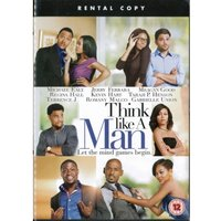 Think Like A Man Rental DVD