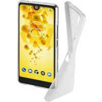 Hama Crystal Cover for Wiko View 2, transparent