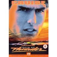 Days Of Thunder DVD