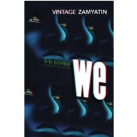 We: Introduction by Will Self by Yevgeny Zamyatin (Paperback, 2007)