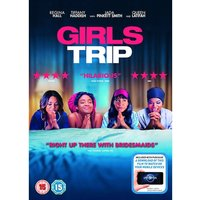 Girls Trip DVD Digital Download