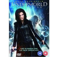 Underworld Awakening DVD