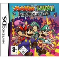 Mario And Luigi Partners In Time Game