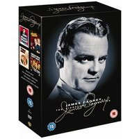 James Cagney - The Signature Collection (4 Disc Box Set) [1931] [DVD]