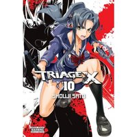 Triage X Volume 10