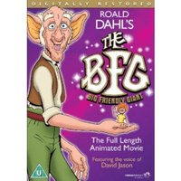 BFG Digitally Restored Edition DVD