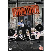 Downtown DVD