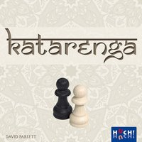 Katarenga Board Game