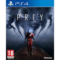 Prey PS4 Game (Pre-order Bonus DLC)