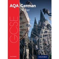 AQA GCSE German: Higher Student Book