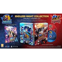 Persona 3 & 5 Endless Night Collection PS4 Game