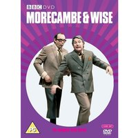 Morecambe & Wise - Series 6 DVD